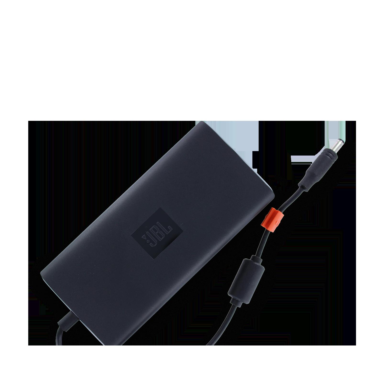 JBL Power adapter for Boombox - Black - Power adaptor - Hero