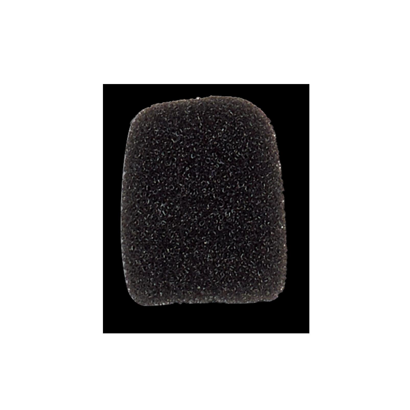 JBL Microphone sponge for Quantum ONE - Black - Wind cap - Hero
