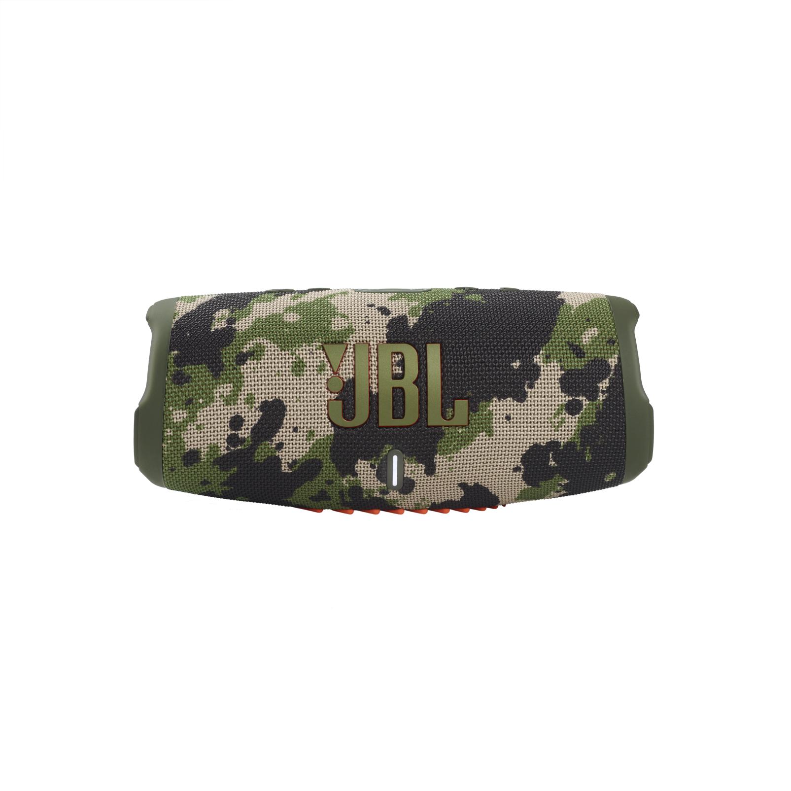 JBL Charge 5 - Squad - Portable Waterproof Speaker with Powerbank - Front