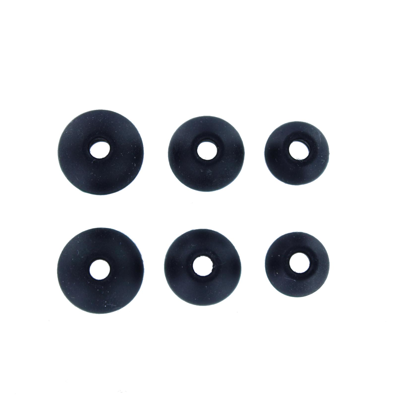 Ear tip set (S+M+L), N20