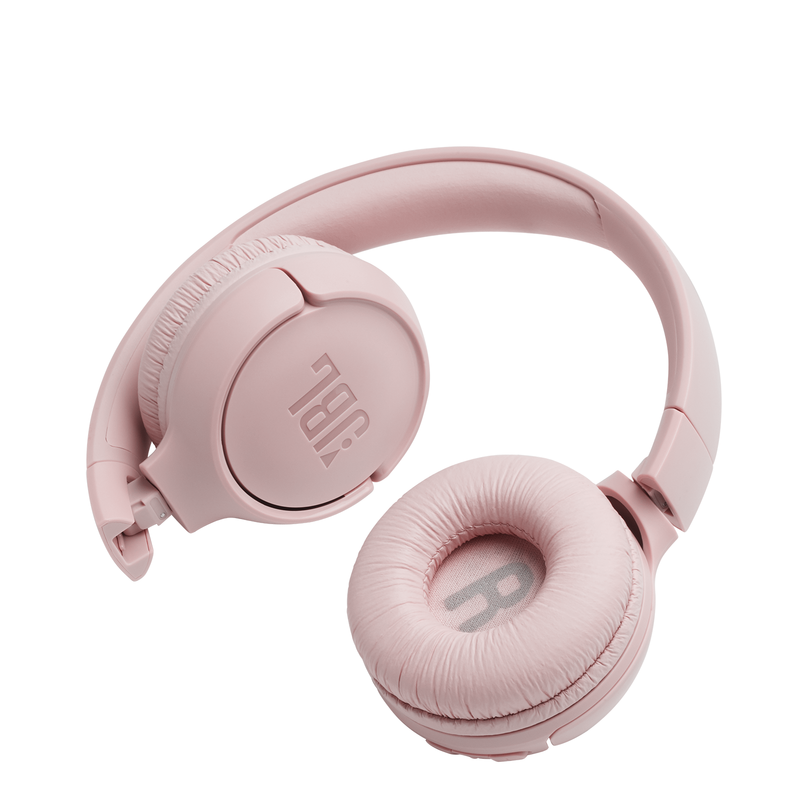 JBL TUNE 560BT - Pink - Wireless on-ear headphones - Back