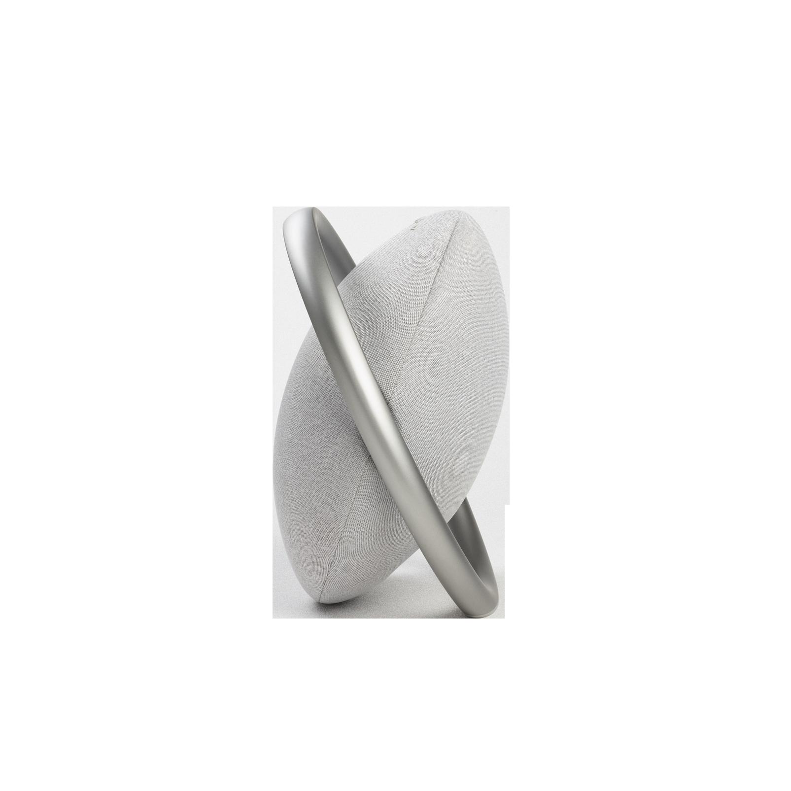 Onyx Studio 7 - Grey - Portable Stereo Bluetooth Speaker - Left