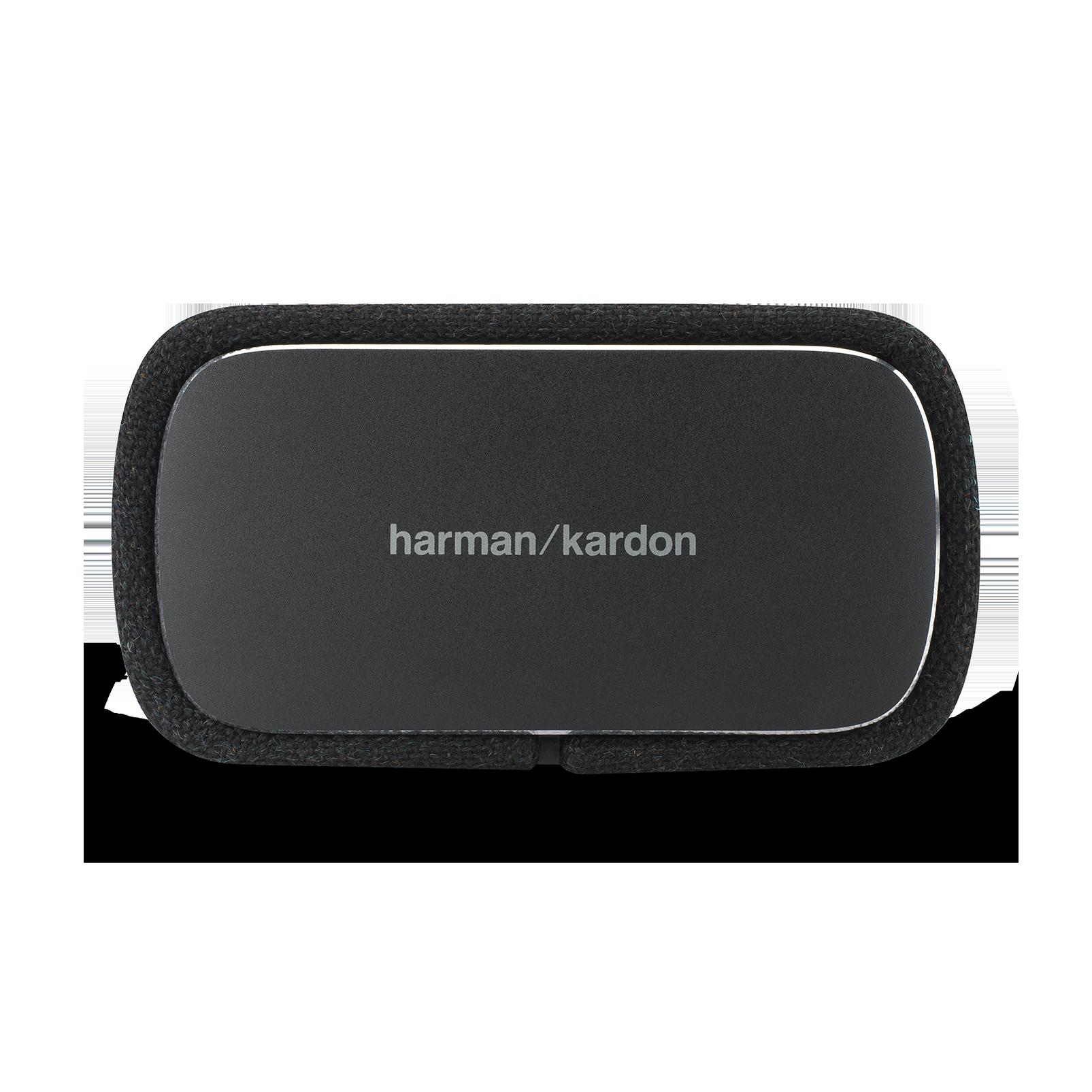 Harman Kardon Citation Bar - Black - The smartest soundbar for movies and music - Detailshot 3