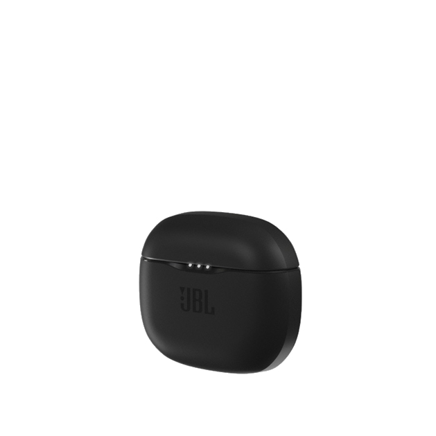 JBL Tune 125TWS - Black - True wireless earbuds - Detailshot 15